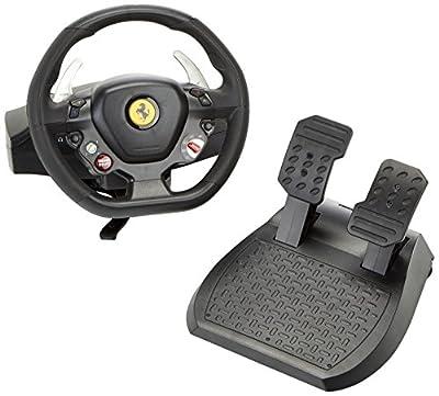 Thrustmaster Ferrari F458 Italia Racing Wheel (PC)