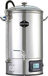 Brew Monk™ Tout-en-un système de brassage - 30 litres