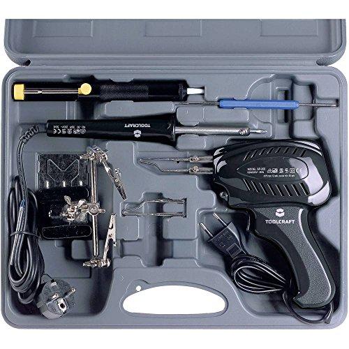 Toolcraft SK 3000 Lötkolben-Set Bild