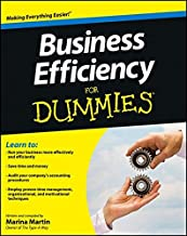 Best business efficiency for dummies Reviews