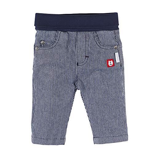Stummer Newborn Baby Boys Garçons Pantalon, Bleu, Taille 62, 3 Mois