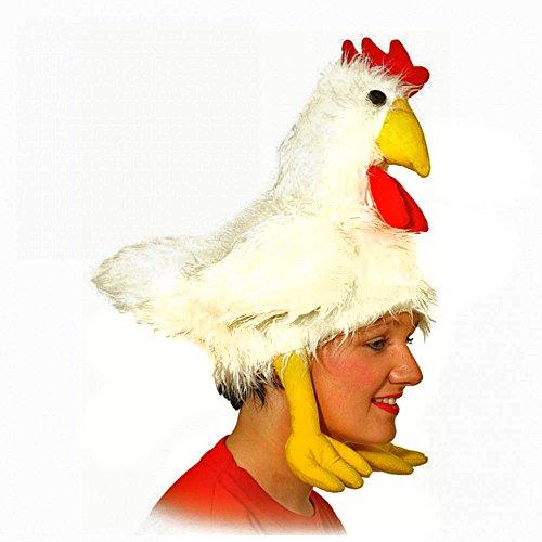 Chapeau poule