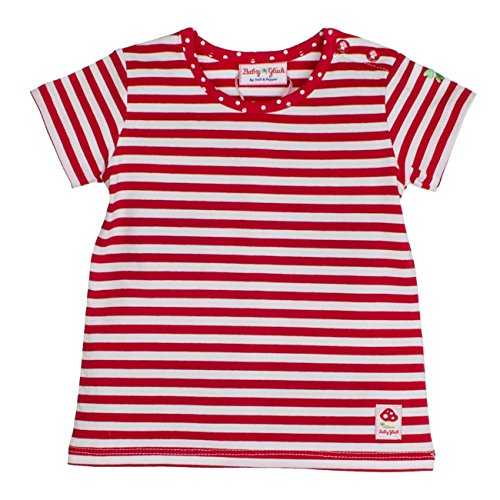 SALT AND PEPPER baby-meisjes t-shirt BG T-Shirt stripe