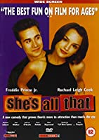 She's All That [DVD]
