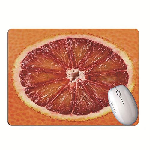Obst und Gemüse Student Schreibtisch Schreibblock Computer Mauspad Büro home-24 * 20cm_6