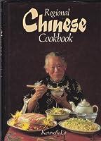 Regional Chinese Cookbook 0600322386 Book Cover