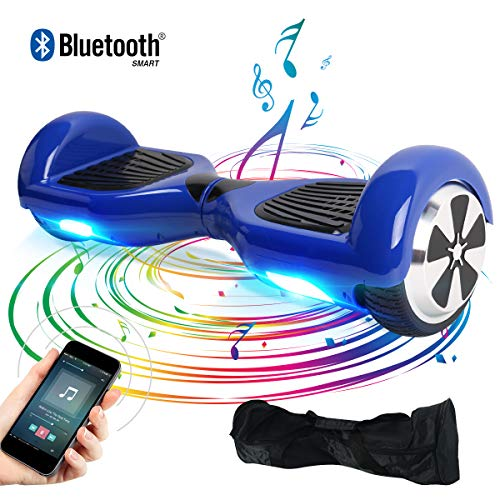 Windgoo Hoverboard Bluetooth Smart Scooter 6.5',Self Balance Scooter...