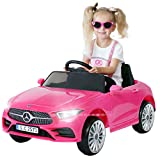 Actionbikes Motors Kinder Elektroauto Mercedes Benz CLS 350 - Lizenziert -...