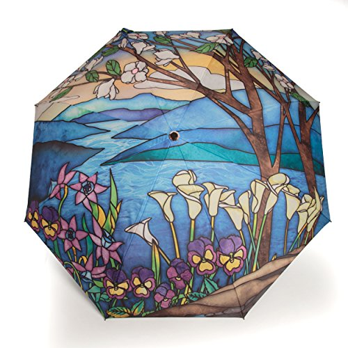 YYTT8 Gesichtsschutz Mundschutz Glasmalerei Design in Regenbogenfarben Burst-Effekt Mosaik wirbelt Kunstwerk