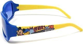 /Occhiali da sole e custodia astroeuropa ast7634 Multicolore Mickey Mouse/ Unica