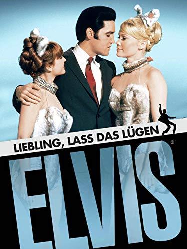Elvis: Liebling, Lass Das Lügen (1968) [OV]