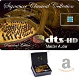 Blu-ray Audio Signature Classical Collection - 40 Albums DTS-HD Master Audio 3D Sound (Download...