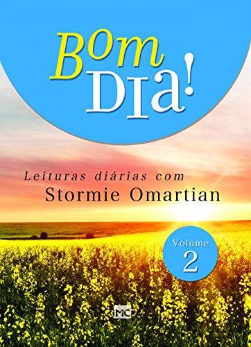 Bom dia 2: Leituras diárias com Stormie Omartian: Volume 2