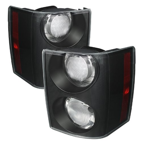 06 range rover hse tail light - 9