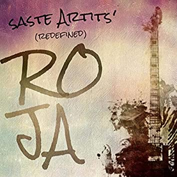 Roja (Redefined) (Vinay Saini Remix)