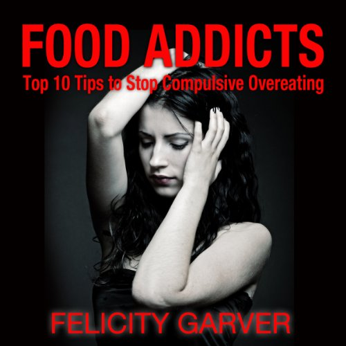 Food Addicts audiobook cover art