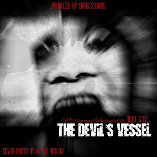 The Devil's Vessel audiobook cover art