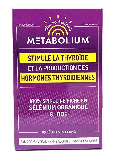 thyrosmart nutrición adecuada de la tiroides