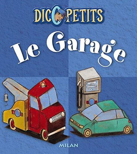 Le garage (Hublo)