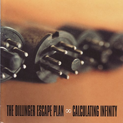 Calculating Infinity / Dillinger Escape Plan