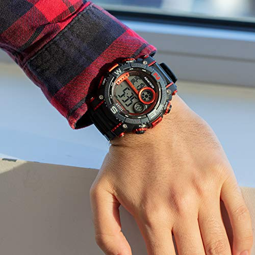 best digital watches under $50