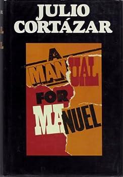 Libro de Manuel 0394496612 Book Cover