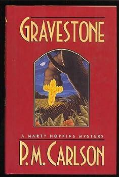 Gravestone 067176974X Book Cover