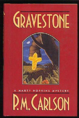 Gravestone - Book #1 of the Marty Hopkins