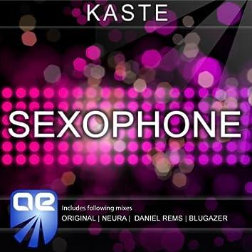 Sexophone