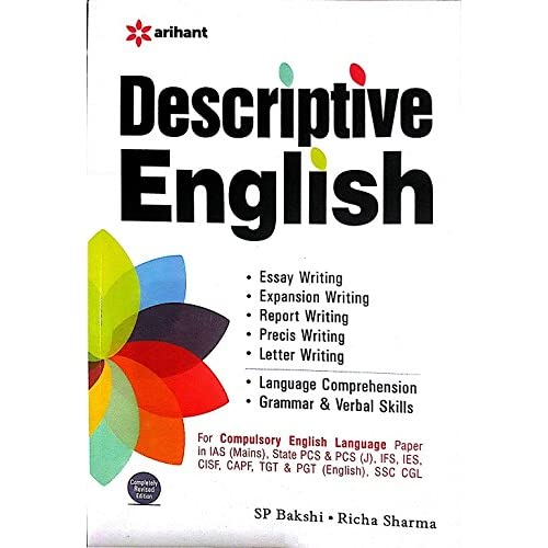 Descriptive English