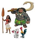 Bullyland, Personaggi del Film Oceania della Walt Disney,...