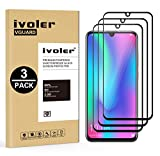 VGUARD Pack de 3 Verre Trempé pour Honor 20e / Honor 20 Lite / Honor 10 Lite / Huawei P Smart 2019...