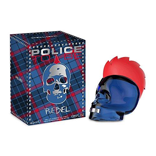 Police Profumo To Be Rebel Edt - 40 Ml