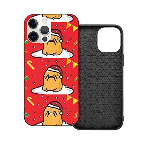 Gu-det-am-a Iphone12 Pro mini Max - Funda protectora antigolpes