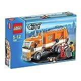 LEGO City 7991 - Camión de la Basura
