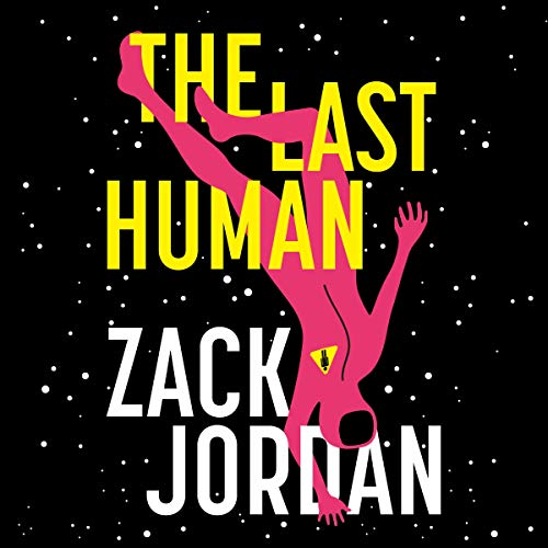 The Last Human cover art