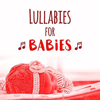 Lullabies for Babies – Classical Songs for Sleep, Soothing Music, Lullabies to Bed, Bach, Mozart, Schubert