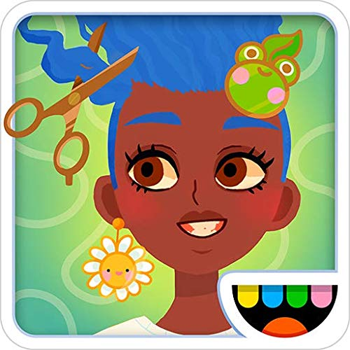 Hair Salon 4
