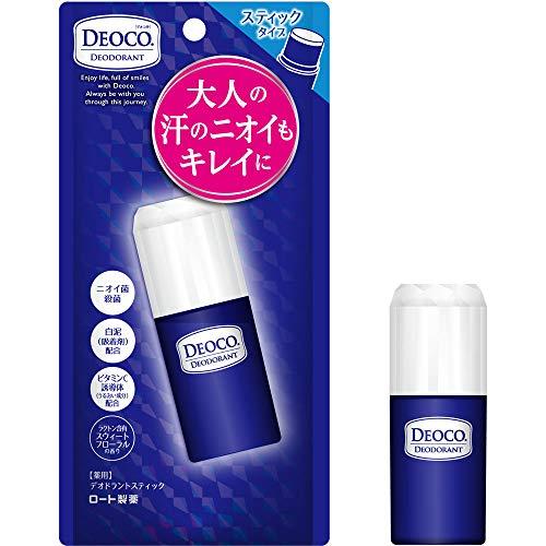 デオコ 薬用デオドラントスティック 13g