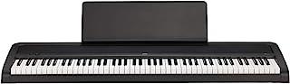 KORG コルグ 電子ピアノ B2 88鍵 ブラック 黒 電子ピアノ部門最優秀賞を受賞したKORGによる人気商品 譜面立て付属