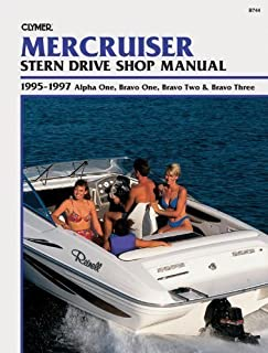 Best 1995 mercruiser 5.0 manual Reviews
