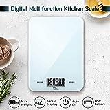 Zoom IMG-1 himaly bilancia da cucina 10kg