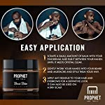 Styling Beard Balm - Organic and Moisturizing Beard Butter with 12 Hour Hold | Works with All Ethnicities & Hair Colors… 6