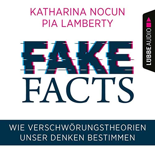 Fake Facts (German edition) cover art