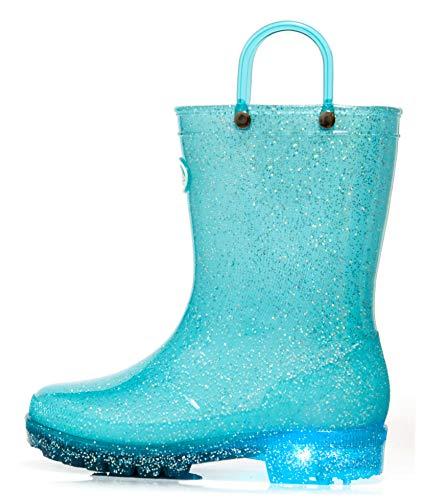 Rain Boots Kids Girl