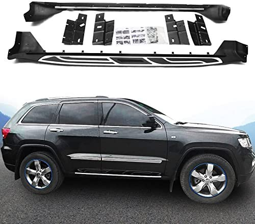 List price Running Board Platform Iboard Side Cherokee Grand Jeep for Step Special price