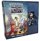 Frigiel et Fluffy - Le Cycle des Farlands, tome 1 : Les Trois Clans - coffret collector