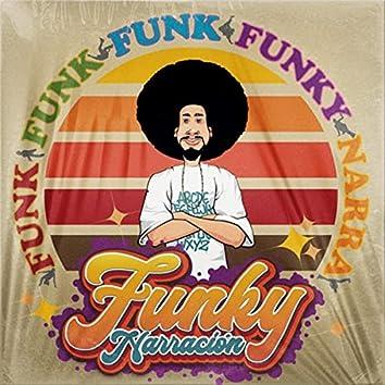 Funk, Funk , Funk, Funky Narra (feat. Ximbo, Daniel Cisne, Karla Molkovich & Los Emulantes)