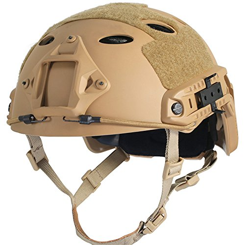 Top 10 best selling list for capacete tactical