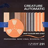 Dust Clouds May Exist [12 inch Analog]